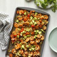 50 Super-Quick Spring Dinner Ideas