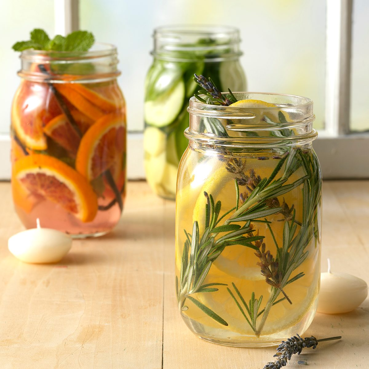 Diy Home Fragrance Ideas You Can Make Using Common Ingredients