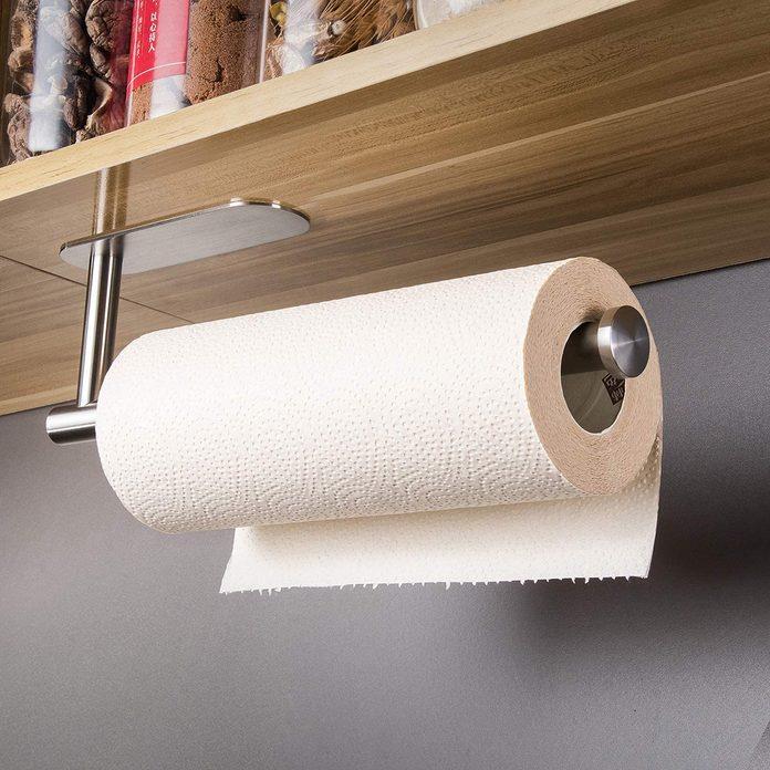Taozun Adhesive Paper Towel Holder