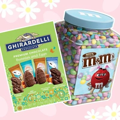 The Best Easter Candy for Your Easter Basket
