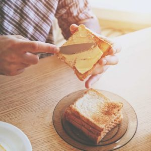 How to Make Toast Without a Toaster