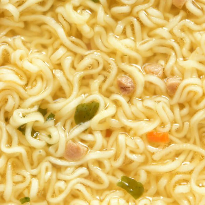 Noodle soup kit
