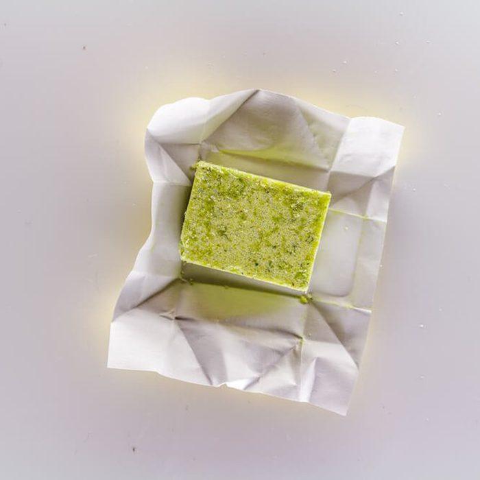 Bouillon cubes