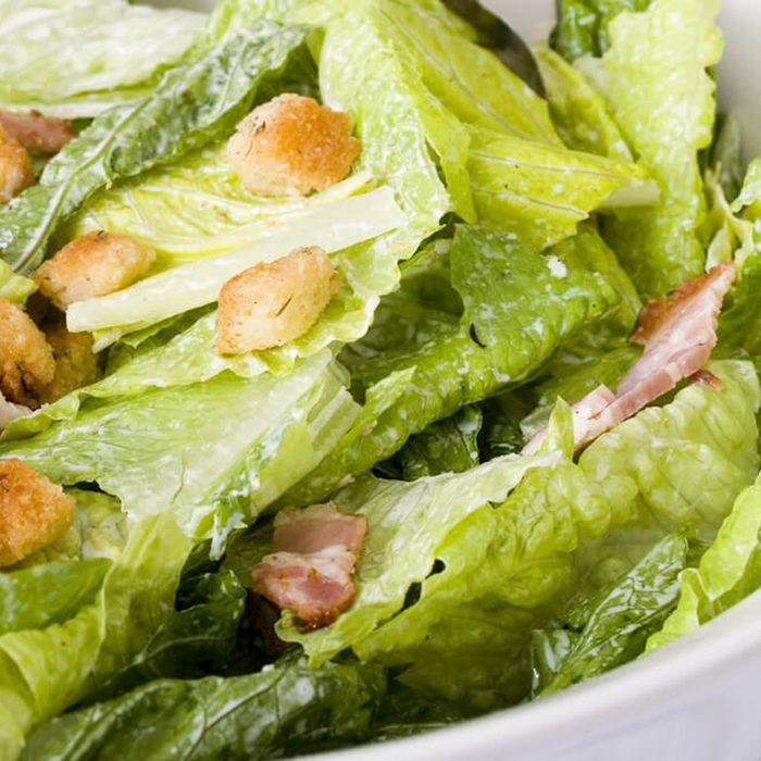 Caesar salad kit