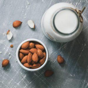 10 Health Benefits of Almonds