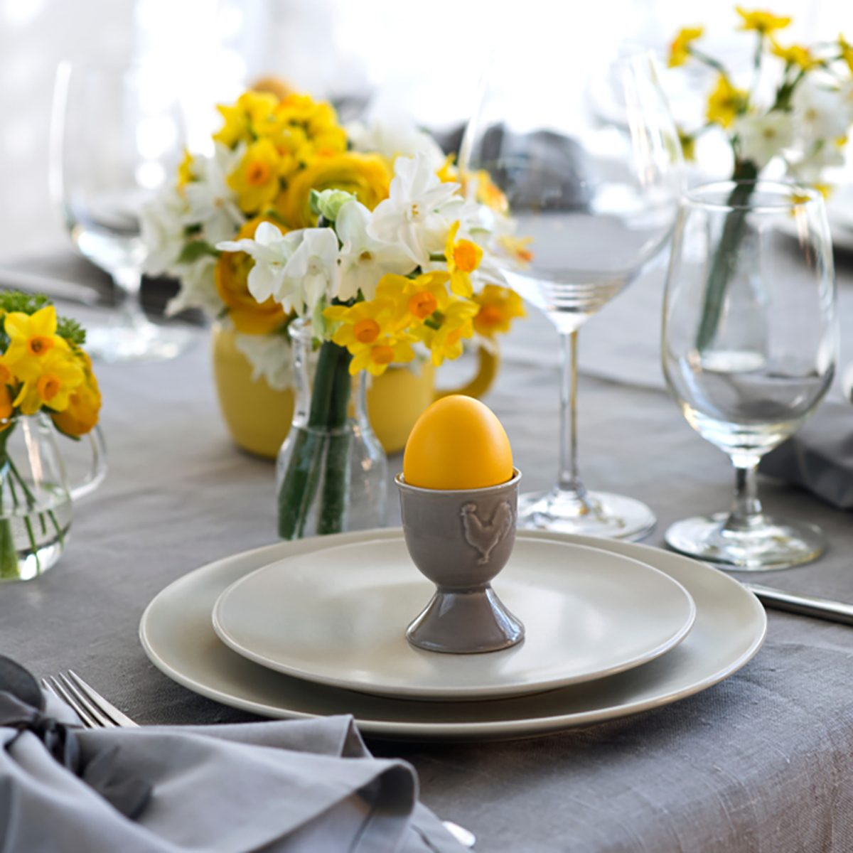 19 Easter Table Decoration Ideas