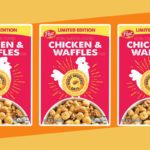 Chicken & Waffles Cereal Exists, And We Don't Know What to Think