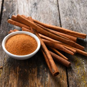 10 Impressive Health Benefits of Cinnamon