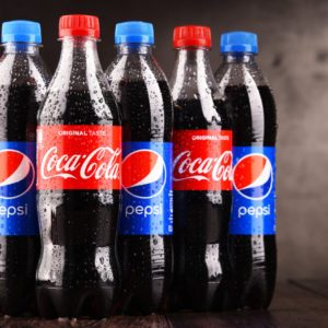 Coca-Cola and Pepsi Are Making Shocking Changes This Spring