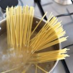 This Common Pasta Mistake Has an Easy Fix