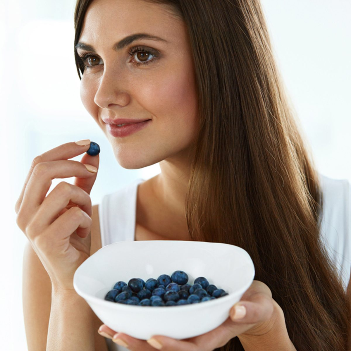 9 Benefits Of Blueberries For Health And Beauty