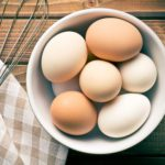 Here's Why You Should Always Bake with Room-Temperature Eggs