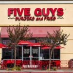 The Secret Ingredient That Makes Five Guys Fries So Delicious