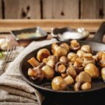 4 Mistakes We All Make When Cooking Mushrooms