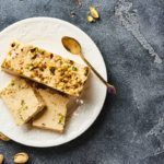 How to Make Halva, the Middle Eastern Treat