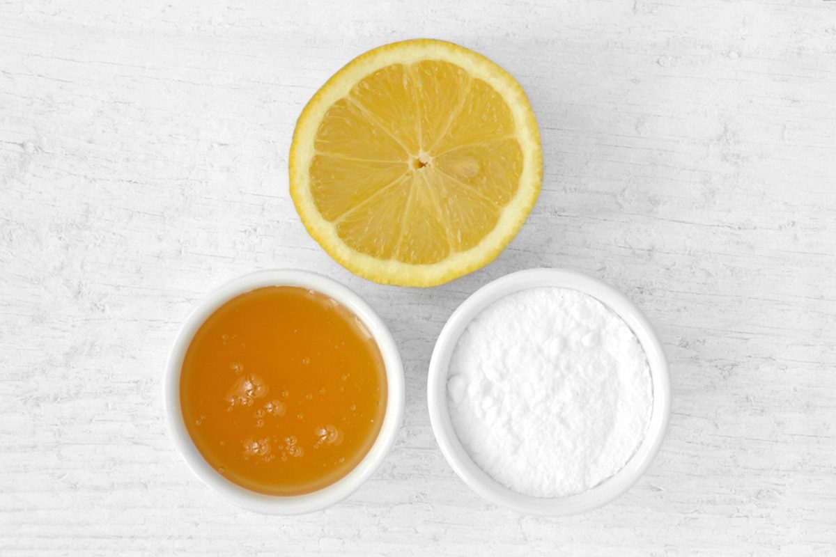 Baking Soda Face Mask The Best Baking Soda Skincare Routine
