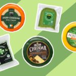 Aldi Will Be Selling 5 Irish-Inspired Cheeses In Honor of St. Patrick's Day