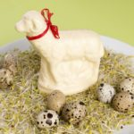 Here's Why You Should Put a Butter Lamb on Your Easter Menu