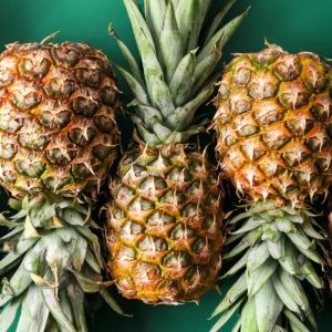 10 Incredible Benefits of Pineapple for Beauty and Health