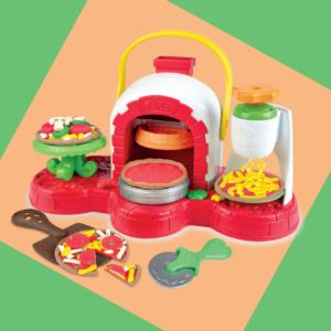 Play-Doh Is Releasing Two New Playsets and We're OBSESSED