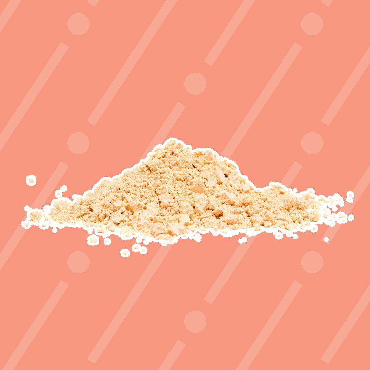 Aldi:SimplyNature Peanut Butter Powder