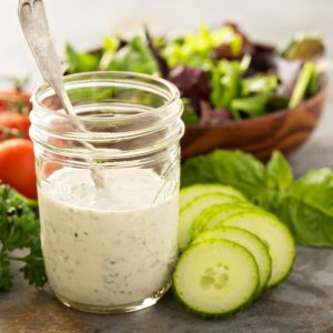 11 Things You Never Knew About Ranch Dressing