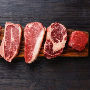 Grass-Fed vs Corn-Fed Beef: What's the Difference?