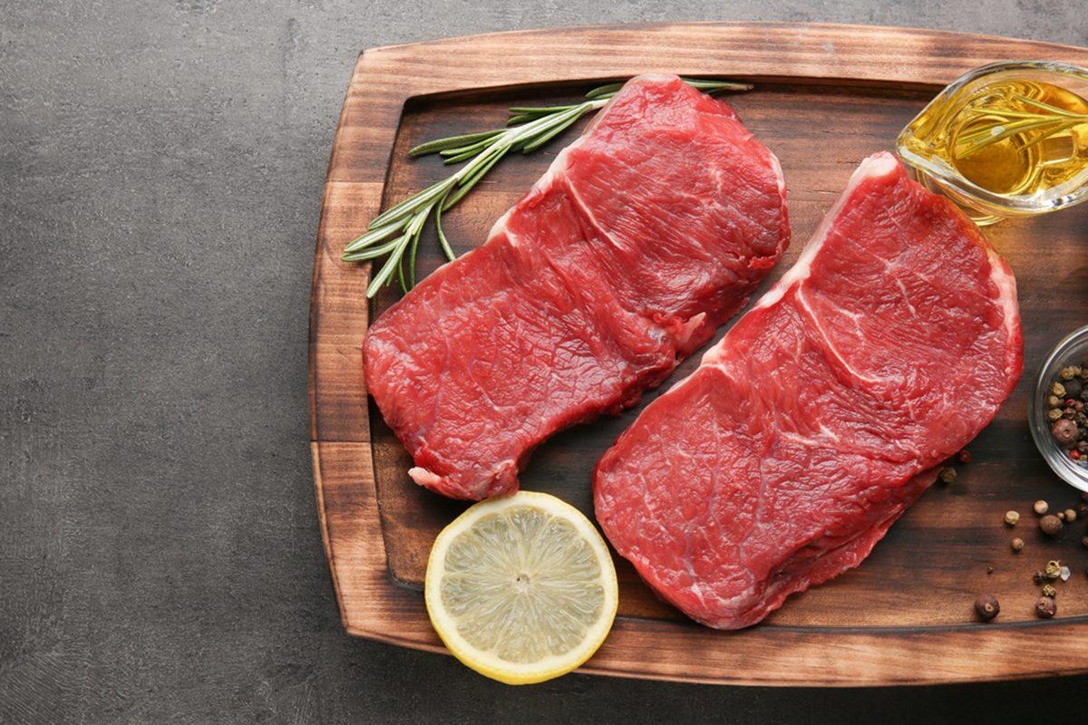 What Is Red Meat, Anyway?