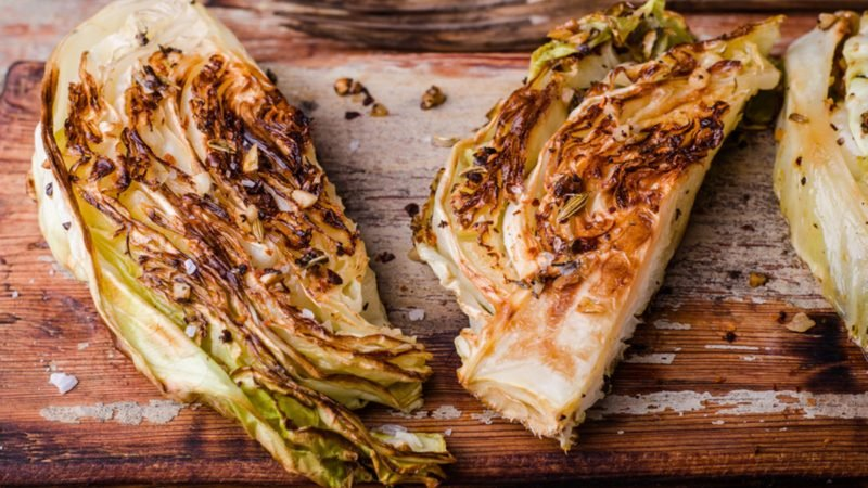The Secret Way You Should Be Making Cabbage