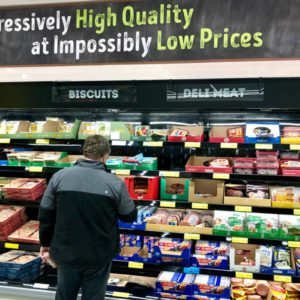 America Just Named Its Best Value Grocery Store. Do You Shop There?
