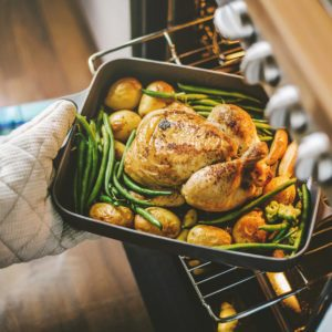 10 Mistakes You're Making With Your Broiler