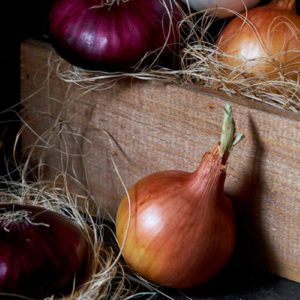 Why You Should Use a Cold Closet to Store Veggies
