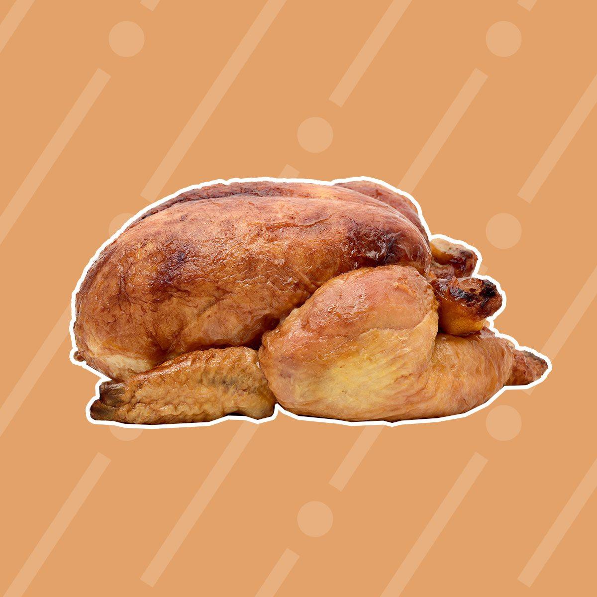 Safeway: DeliRotisserie Chicken