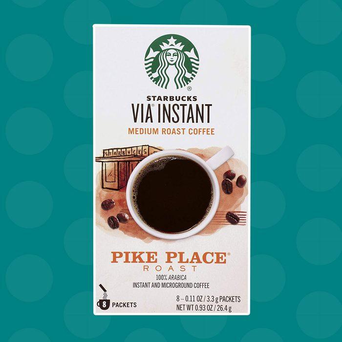 Starbucks VIA Instant Pike Place Roast