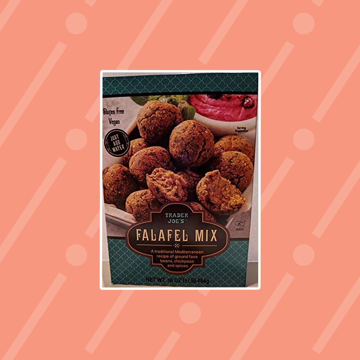 Trader Joe's: Trader Joe's Falafel Mix