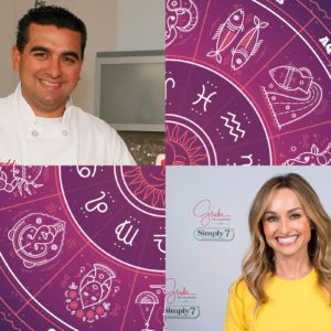 What Celebrity Chef Shares Your Zodiac Sign?