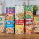 We Found the 8 Best Canned Chicken Noodle  Soup Brands