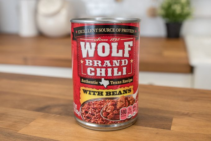 Can The Best Canned Chili Compete With Homemade Taste Of Home