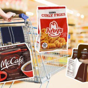 Lady pushing empty shopping cart in the supermarket; Shutterstock ID 254457892; Job (TFH, TOH, RD, BNB, CWM, CM): Taste of Home