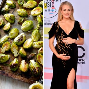 15 of the Most Unusual Celebrity Pregnancy Cravings