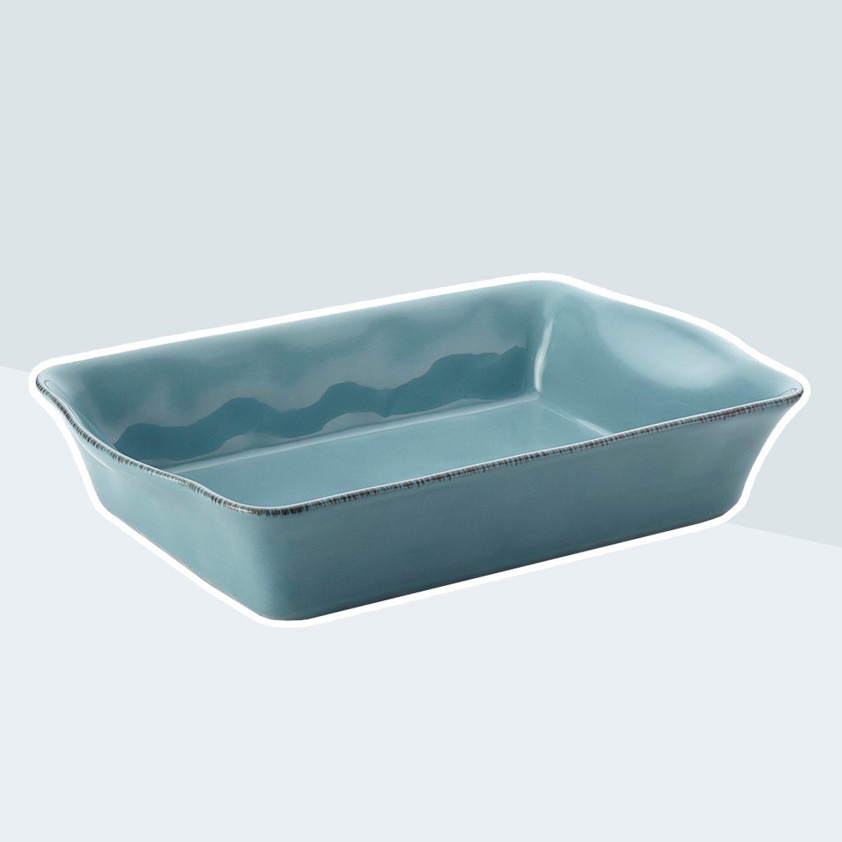 "rachel ray Cucina Stoneware 9"" x 13"" Rectangular Baker"
