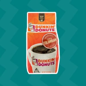 The One Thing Dunkin' Donuts Coffee Has That Most Other Brands Don't