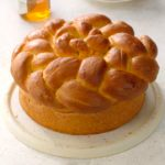 How to Make Polish Easter Bread—Paska