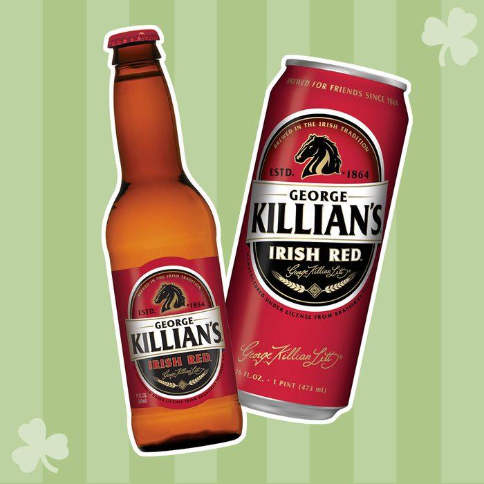 George Killian's Irish Red