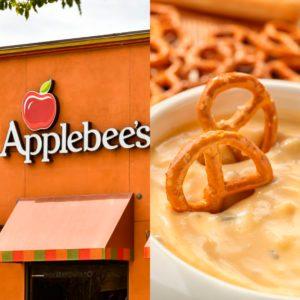 Here's Our Copycat for Applebee's Beer Cheese