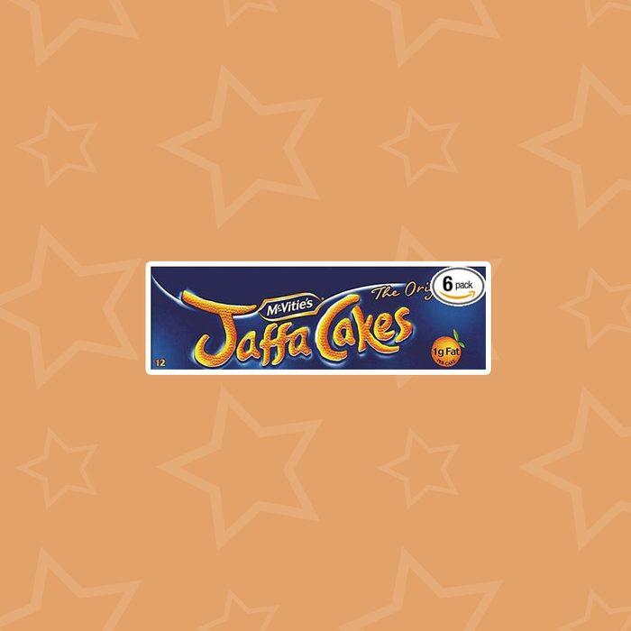 McVitie's Jaffa Cake