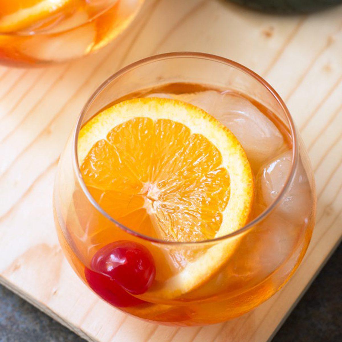 Jameson Old Fashioned