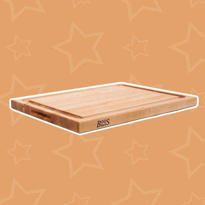 Solid Cutting Board