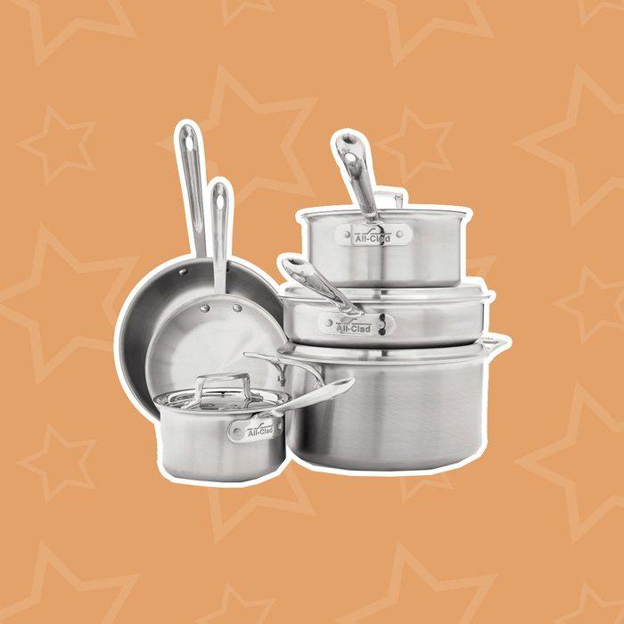 Long-Lasting Cookware