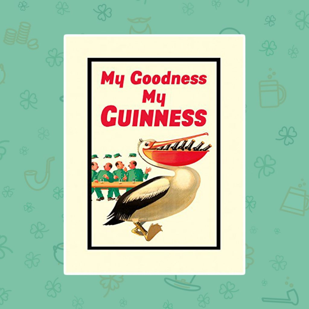 Guinness Most Iconic Animal Mascots Ranked Taste Of Home